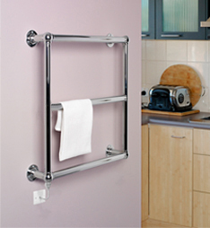 Electric Towel Rails Part 75