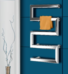 Clearance Towel Rails